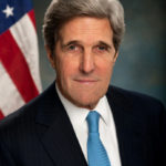 It is simply inexcusable that Secretary Kerry suggest that a failure of Israel to establish a Palestinian state under current conditions amounts to Israel becoming an apartheid regime. With this statement and previous ones, Secretary Kerry has all but justified the Palestinian violence, international boycotts and delegitimization.