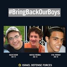 The ZOA mourns the lives of these three Jewish teenagers, mercilessly and viciously snuffed out by their Palestinian terrorist abductors.