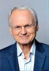 ZOA President Morton A. Klein