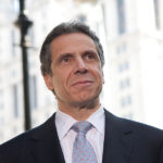 Andrew Cuomo by Pat Arnow CC BY SA 2.0