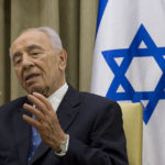 Israeli President Shimon Peres/cc-by-2.0