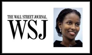 Zionist Organization of America | Ayaan Hirsi Ali Exposes